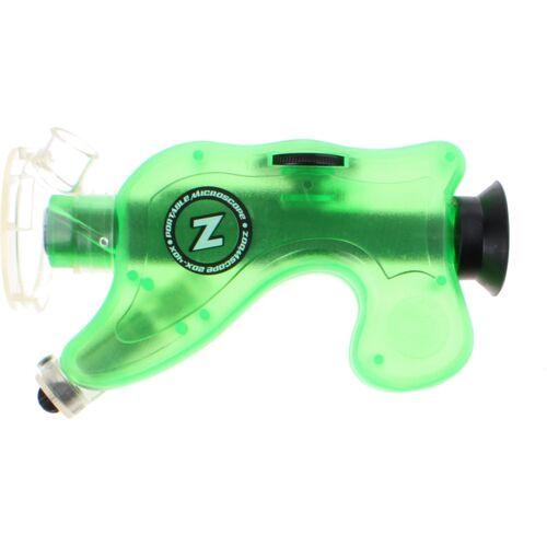 Navir Zoom Objektiv 16 x 9 x 6 cm grün