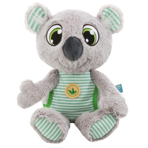 Nici koala Kappy 22 cm Plüschtier grau