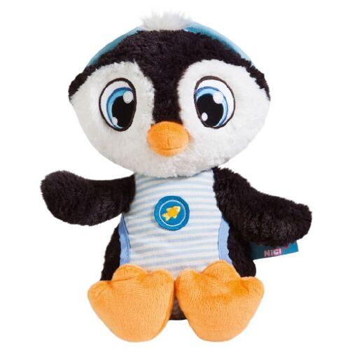 Nici plüschtier Pinguin Koosy 38 cm Plüsch schwarz