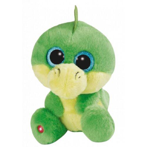 Nici plüschdrache Glubschis McDamon junior 15 cm Plüsch grün