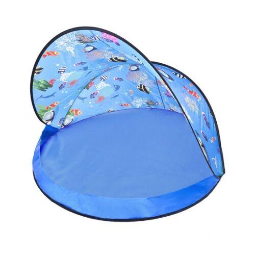 Paradiso Toys spielzelt Aquariumblau 120 cm