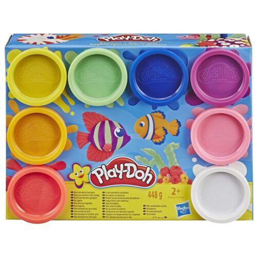 Play-Doh Play Doh knetset Junior Knete 448 gr. 8 Stk