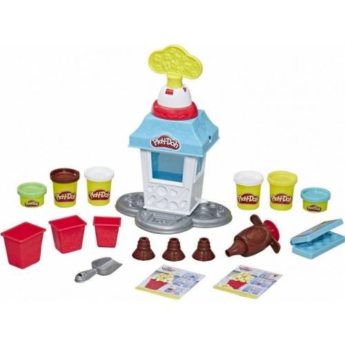 Play-Doh Play Doh popcorn Maschine Popcorn Party  Tonspiel Set