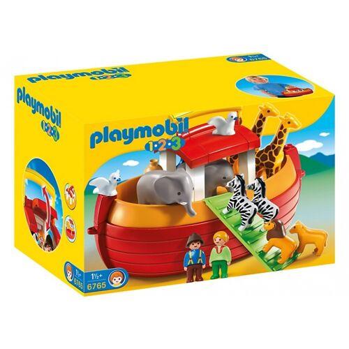Playmobil 1, 2, 3: Imbiss Arche Noah (6765)