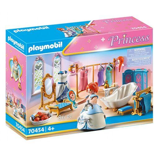 Playmobil Prinzessin   Ankleidezimmer (70454)