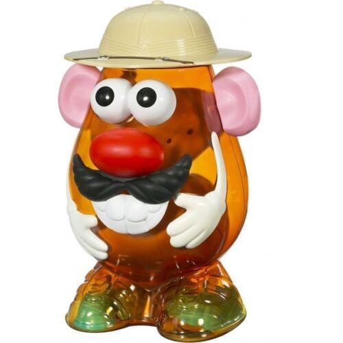 Playskool spielset Mr. Potatohead Safari 40 teilig 33 cm