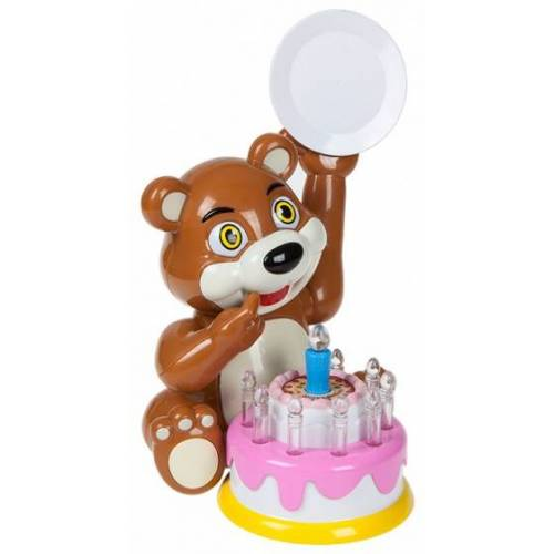PMS kinderspiel Party Bear