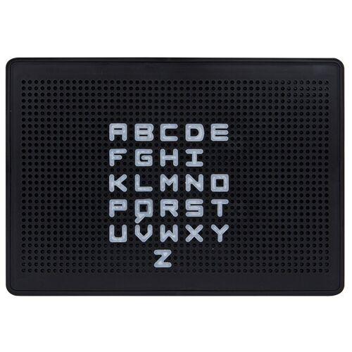 Kamparo leuchtkasten schwarz/weiß 29 x 21 x 4 cm