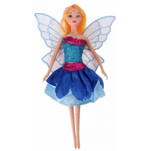 PMS teenager Pop Fee 30 cm blau