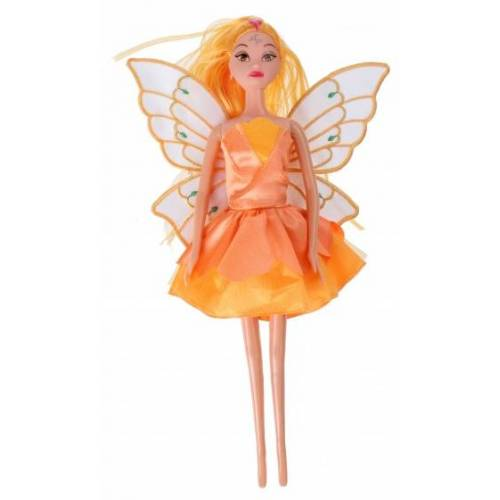 PMS teenager Pop Fee 30 cm orange