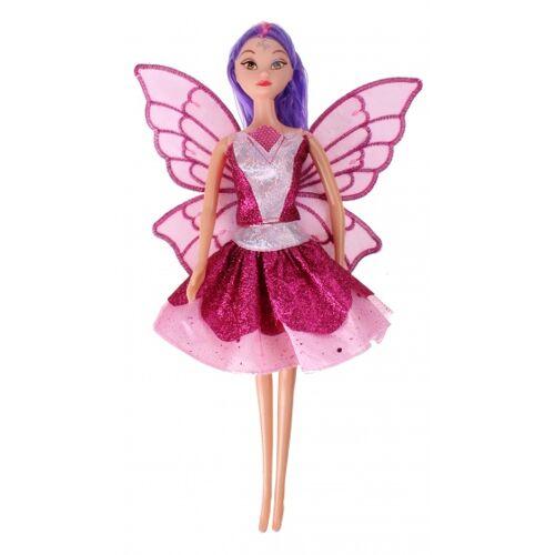 PMS teenager Pop Fee 30 cm rosa