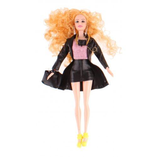 PMS teenagerpuppe Vogue GirlModell 28 cm blond