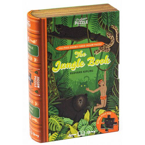 Professor Puzzle puzzlespiel Das Dschungelbuch 250 Teile
