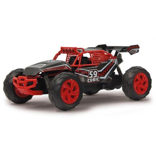 JAMARA RC Cubic Desert Buggy Jungen 2,4 GHz 1:14 rot