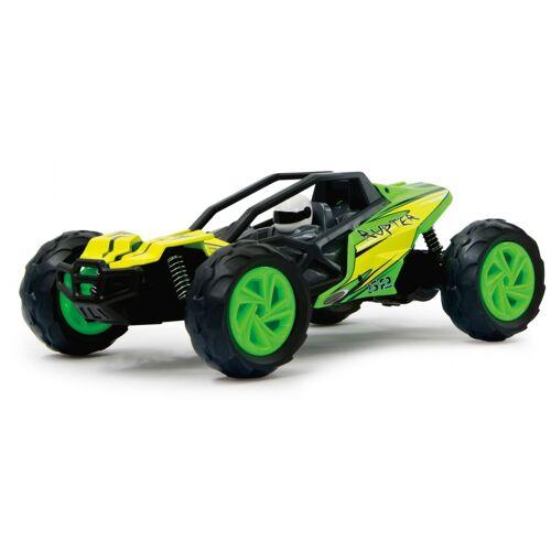 JAMARA RC Rupter Buggy Jungen 2,4 GHz 1:14 grün