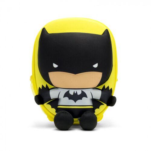 Ridaz rucksack Batman6 Liter schwarz/gelb