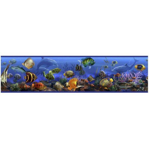 RoomMates wandaufkleber Under The Sea 22,8 x 457 cm Vinyl