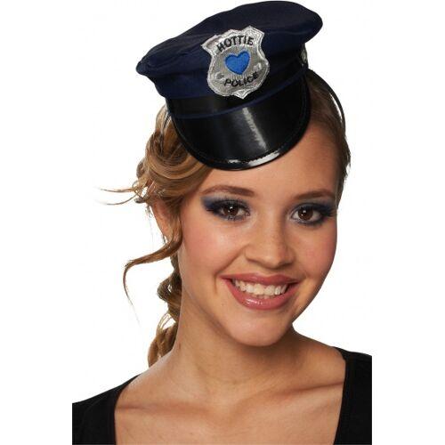 Rubie's polizei Mütze Haarreif heiß Polizei Damen