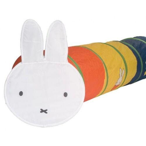 Rubo Toys Miffy Kriechtunnel 180 x 46 cm