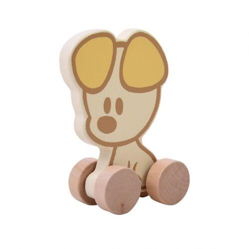 Rubo Toys figur Pipzeichnen 18 cm gelb