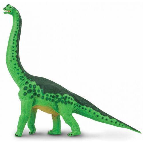 Safari spieltier Dinosaurier junior 23 x 20,5 cm grün