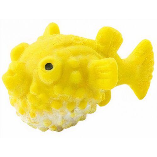 Safari spielset Good Luck Minis Kugelfisch 2,5 cm gelb 192 Stück