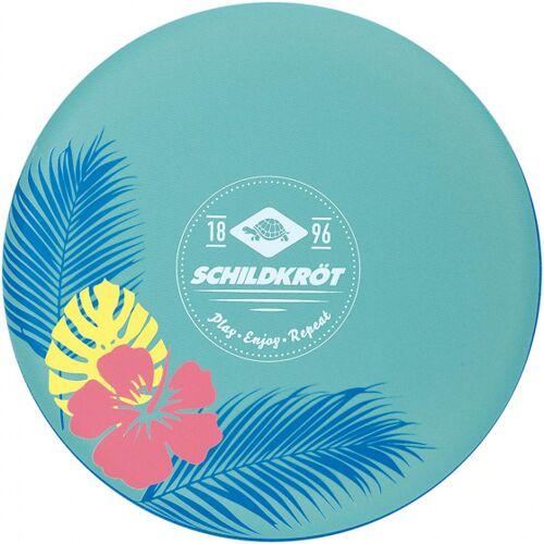 Schildkröt Funsports frisbee Tropical Scheibe 24 cm Schaumstoff/ Neopren