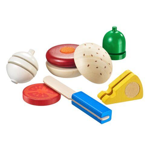 Selecta Spielzeug spielzeugnahrung Burger junior 12 teilig