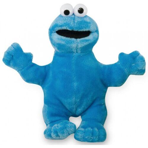 Sesamstraat Cookie Monster Plüsch 32cm