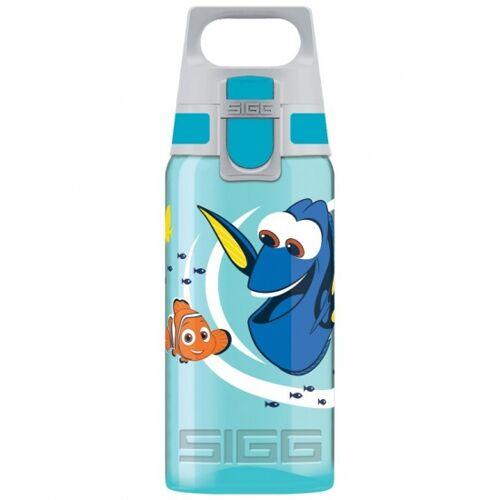 Disney Die Suche nach Dory Viva Trinkflasche 0.5L mit One Kappe blau