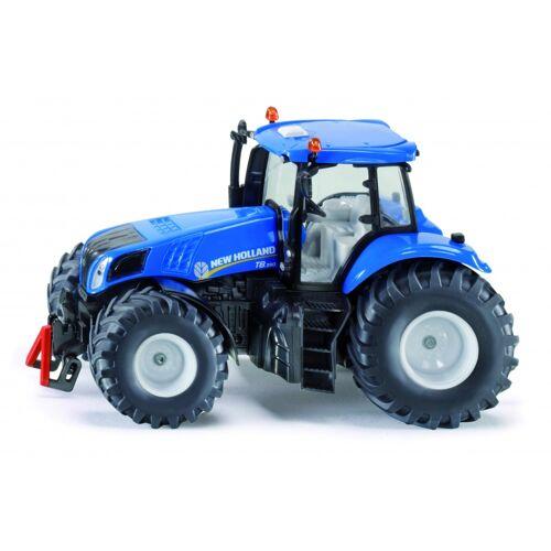 Siku New Holland T8.390 Traktoren 01.32 Blue (3273)