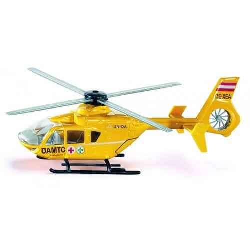 Siku Austrian Trauma Hubschrauber Eurocopter EC 135 gelb (2539038)