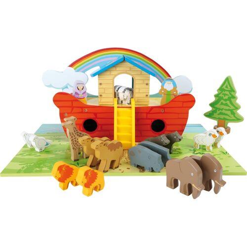 Small Foot Spielplatzgeräte aus Holz 'Arche Noah' '
