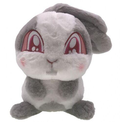 Splash Toys Cuties kaninchen Kuscheltier 25 cm grau
