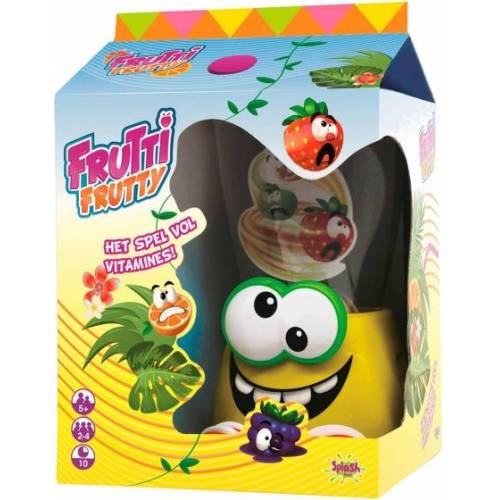 Splash Toys Fruchtig Fruchtig Fruchtig Kinderspiel