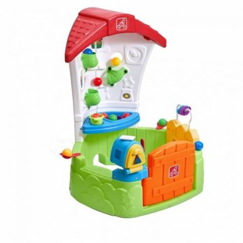 Step2 spielhaus Toddler Corner House 106 cm