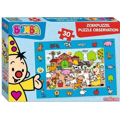 Studio 100 Bumba 30 Puzzleteile