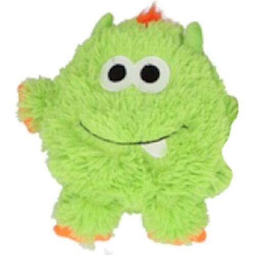 Sunkid kuscheltier Monsterjunior plüsch 21 cm grün