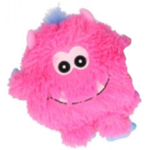 Sunkid kuscheltier MonsterJunior Plüsch 21 cm rosa