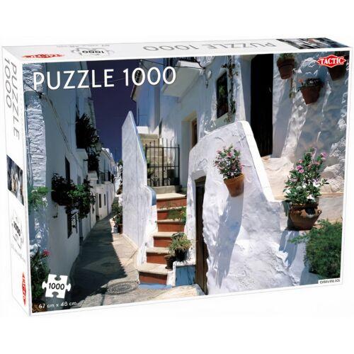 Tactic puzzlespiel Costa Del Sol 1000 Teile