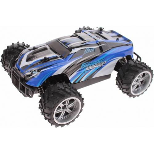 ThomaxX RC Buggy 1.16 X Truggy Schatten Assassine 29 cm blau