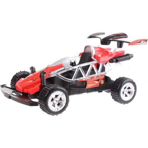 Toi-Toys Toi Toys Buggy Radio rot