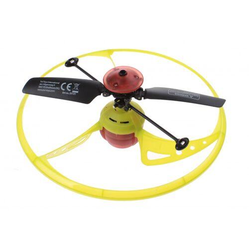 Toi-Toys Toi Toys infrarot UFO Drohne grün