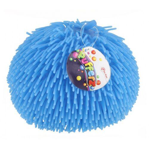 Toi-Toys Toi Toys formbarer Rückenpufferball blau 20 cm