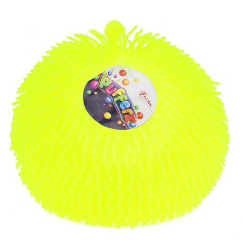 Toi-Toys Toi Toys formbarer Rückenpufferball gelb 20 cm