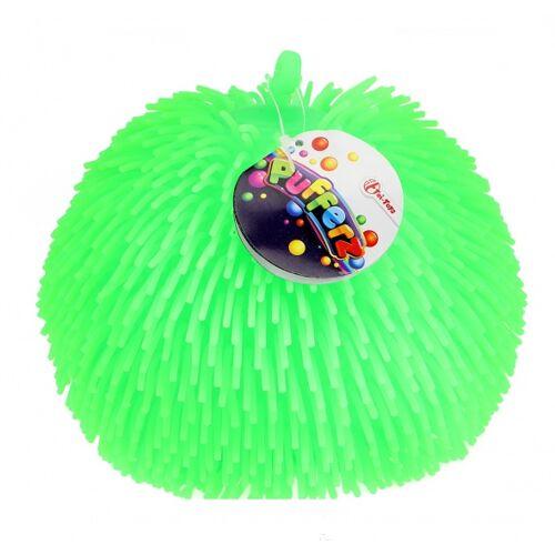 Toi-Toys Toi Toys formbarer Rückenpufferball grün 20 cm