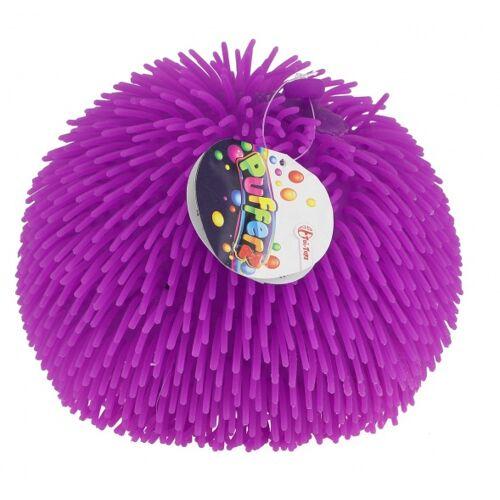 Toi-Toys Toi Toys formbarer Stachelpufferball lila 20 cm
