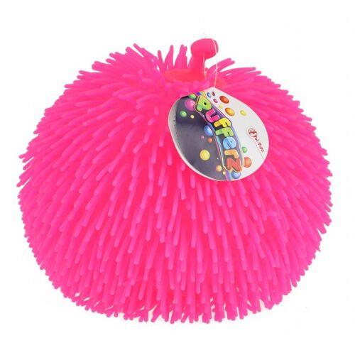 Toi-Toys Toi Toys formbarer Rückenpufferball rosa 20 cm