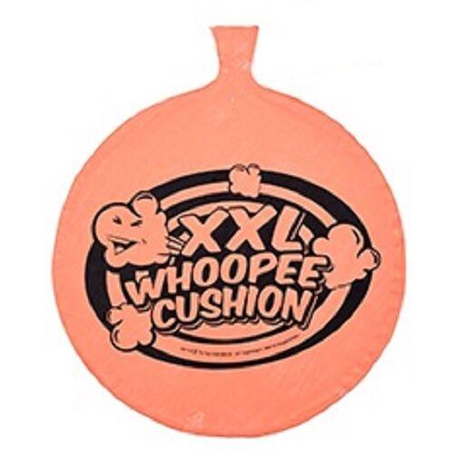 Toi-Toys Toi Toys pupskissen XXL 43 cm orange