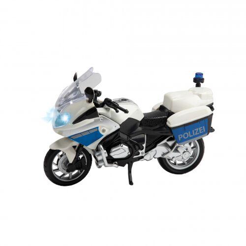 Toi-Toys Toi Toys polizei Motorrad De junior 22 x 9,5 x 14 cm weiß
